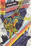 Cover for Hämähäkkimies (Semic, 1980 series) #7/1985