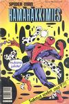 Cover for Hämähäkkimies (Semic, 1980 series) #5/1988