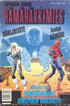 Cover for Hämähäkkimies (Semic, 1980 series) #6/1988
