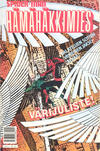 Cover for Hämähäkkimies (Semic, 1980 series) #9/1988