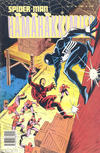 Cover for Hämähäkkimies (Semic, 1980 series) #10/1988