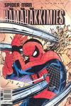 Cover for Hämähäkkimies (Semic, 1980 series) #11/1988