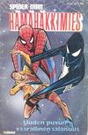 Cover for Hämähäkkimies (Semic, 1980 series) #7/1987