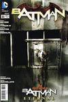 Cover for Batman (Editorial Televisa, 2012 series) #33