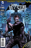 Cover Thumbnail for Detective Comics (2011 series) #25 [Combo-Pack]