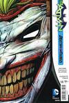 Cover for Batman (Editorial Televisa, 2012 series) #13
