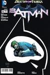 Cover for Batman (Editorial Televisa, 2012 series) #15