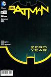 Cover for Batman (Editorial Televisa, 2012 series) #21