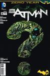 Cover for Batman (Editorial Televisa, 2012 series) #28