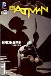 Cover for Batman (Editorial Televisa, 2012 series) #38