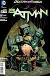Cover for Batman (Editorial Televisa, 2012 series) #14