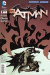 Cover for Batman (Editorial Televisa, 2012 series) #7