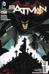 Cover for Batman (Editorial Televisa, 2012 series) #34