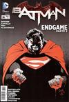 Cover for Batman (Editorial Televisa, 2012 series) #36