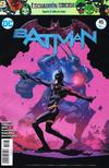 Cover for Batman (Editorial Televisa, 2012 series) #45