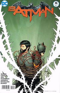 Cover Thumbnail for Batman (Editorial Televisa, 2012 series) #46