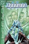 Cover for Just Imagine Stan Lee with Scott McDaniel Creating Aquaman (DC, 2002 series)