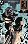 Cover for Catwoman (DC, 2002 series) #23