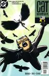 Cover for Catwoman (DC, 2002 series) #24 [Direct Sales]