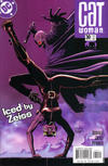 Cover for Catwoman (DC, 2002 series) #30 [Direct Sales]