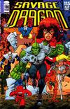 Cover for Savage Dragon (Image, 1993 series) #115