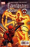 Cover Thumbnail for Fantastic Four (1998 series) #512 [Direct Edition]
