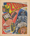 Cover for 2000 AD (IPC, 1977 series) #2
