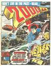 Cover for 2000 AD (IPC, 1977 series) #6