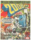 Cover for 2000 AD (IPC, 1977 series) #7