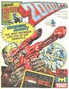 Cover for 2000 AD (IPC, 1977 series) #9