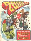 Cover for 2000 AD (IPC, 1977 series) #13