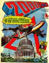 Cover for 2000 AD (IPC, 1977 series) #16