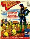 Cover for 2000 AD (IPC, 1977 series) #18