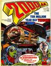 Cover for 2000 AD (IPC, 1977 series) #21