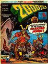 Cover for 2000 AD (IPC, 1977 series) #26