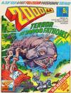 Cover for 2000 AD (IPC, 1977 series) #28