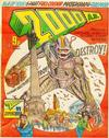 Cover for 2000 AD (IPC, 1977 series) #29