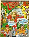 Cover for 2000 AD (IPC, 1977 series) #33