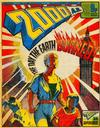 Cover for 2000 AD (IPC, 1977 series) #34