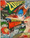 Cover for 2000 AD (IPC, 1977 series) #40