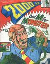 Cover for 2000 AD (IPC, 1977 series) #43