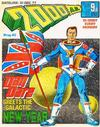 Cover for 2000 AD (IPC, 1977 series) #45