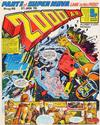 Cover for 2000 AD (IPC, 1977 series) #48