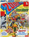 Cover for 2000 AD (IPC, 1977 series) #49