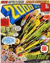 Cover for 2000 AD (IPC, 1977 series) #50