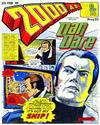 Cover for 2000 AD (IPC, 1977 series) #53