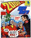 Cover for 2000 AD (IPC, 1977 series) #55