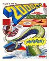 Cover for 2000 AD (IPC, 1977 series) #56