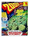 Cover for 2000 AD (IPC, 1977 series) #58