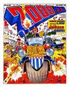Cover for 2000 AD (IPC, 1977 series) #61